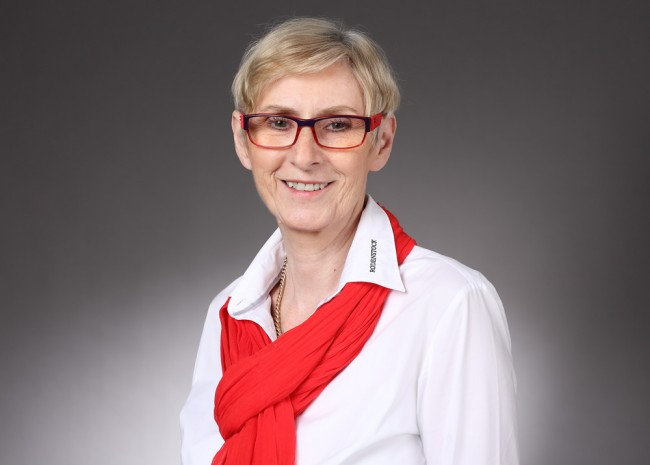 Renate Schwekendiek